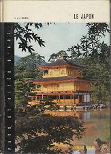 Livre le Japon A et J Maybon book