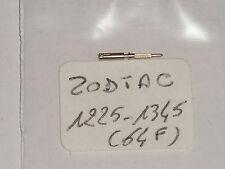 Zodiac winding stem 1225 1345 female tige de remontoir Aufzugswelle Bestfit 64F