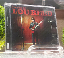 The Best of Lou Reed (CD) #7