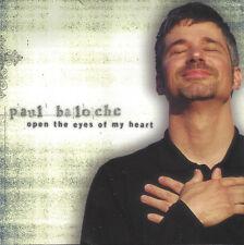 Paul Baloche- Open the Eyes of My Heart CD 2000 Integrity Music Praise & Worship