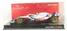 Haas F1 Team VF-21 No.47 Bahrain GP Formula 1 2021 (Mick Schumacher) 1:43 ...