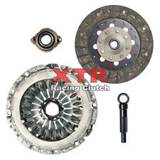 XTR OEM PREMIUM CLUTCH KIT for 2003-2008 HYUNDAI TIBURON 2.7L V6 SE GT