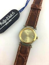 OROLOGIO PHILIP WATCH WELKIN DONNA QUARZO SWISS MADE VINTAGE NEW OLD STOCK