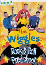 THE WIGGLES: ROCK & ROLL PRESCHOOL (DVD)