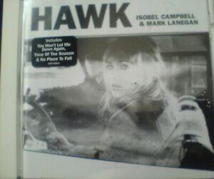 Isobel Campbell & Mark Lanegan- Hawk (2010)