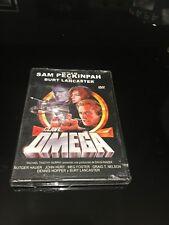 CLAVE OMEGA DVD SAM PECKINPAH BURT LANCASTER JOHN HURT