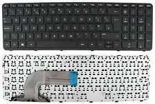 NEW HP PAVILION 15-E 15-E081SA 15-E043CL 15-N 15-N290SA KEYBOARD UK LAYOUT F109