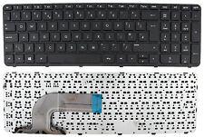 Nouveau HP PAVILION 15-E 15-E081SA 15-E043CL 15-N 15-N290SA clavier uk mise en page F109