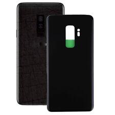 Samsung Galaxy S9+ Akku Deckel Battery Back Cover Kleber Schwarz Ersatzteil
