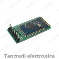 SPP-C modulo Bluetooth interfaccia seriale hc-06 hc-05 UART (Arduino-Compatibile