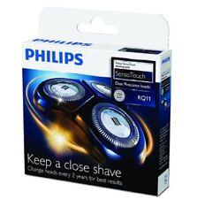 Tête de rasoirs RQ11/50 pour rasoir Philips Serie RQ11xx Senso Touch 2D