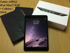 APPLE iPad Mini 2 Wifi + Cellular 16Gb - Grigio Siderale - COME NUOVO!!!