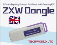 ZXW Dongle Zillion X Work Repairing Drawing Work Software for iPhone Samsung UK