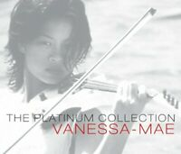 Platinum Collection -  CD NKVG The Fast Free Shipping