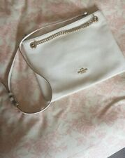 Coach handbag used