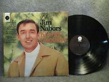 33 RPM LP Record Jim Nabors Kiss Me Goodbye Columbia Limited Mono LE 10828