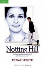 Notting Hill & MP3 Pack: Level 3 (Penguin Readers (Graded Readers)) by Curtis, R