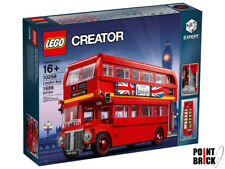 LEGO 10258 CREATOR EXPERT London Bus - Autobus