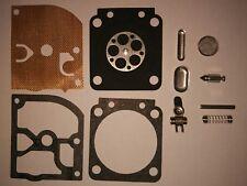 AU SELLER: Carb Gasket Kit - Suits many Stihl and Ryobi Zama carbs