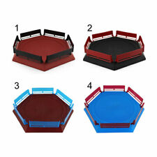 Burst Gyro Arena Disk Exciting Duel Beyblades Stadium Kids Toy Assembly Candy
