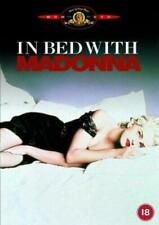 In Bed With Madonna *NEW*