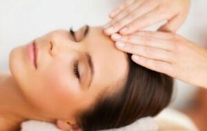 GIFT CERTIFICATE 60 Minute Reiki Healing