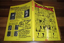 Robert Crumb -- HEAD COMIX /mit einem guten Comic auf dem Scheißhaus sitzen 1971