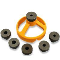 90 Degree Drill Guide 5/6/7/8/9/10mm Drill Bit Hole Puncher Locator Jig Sta O1I3