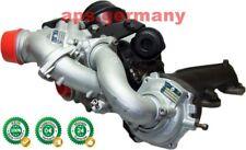 Turbolader BMW 123d X1 23d Bi-Turbo