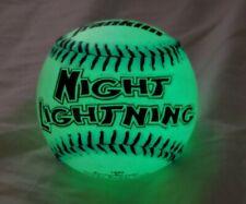 Franklin Night Lightning 1943 Baseball Glow in the dark