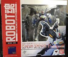 Bandai Robot Spirits Gundam Wing Geminass Assault Booster Action Figure MSIA Lot