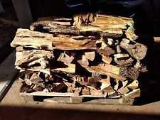 Legna da ardere di ulivo pugliese su pedana da 250 kg