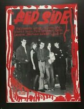 FLIPSIDE FANZINE ISSUE #27 MAGAZINE DEAD KENNEDYS KILLING JOKE WASTED YOUTH