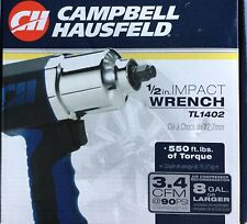 """Campbell Hausfeld 1/2"""" Impact Wrench TL1402"""