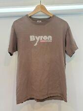 Vintage Byron Ladies Boogie 2012   Medium  Free Shipping