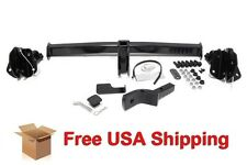 Genuine OEM Subaru Forester TRAILER HITCH KIT L1010SG611 FREE SHIPPING
