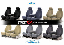 CoverKing Velour Custom Seat Covers for Scion xD