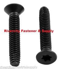 (100) 1/4-20 X 2-1/4 TRAILER / DOCK TRUCK FLOOR FLOORBOARD DECK SCREWS T30 DRIVE