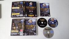 Mozart : Le Dernier Secret Edition collector limitée avec DVD Amadeus PC FR