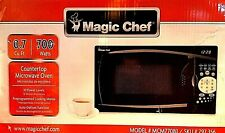 "Magic Chef  - ""0.7 cu. ft. Countertop Microwave Oven""  / ( 700 watts / Sealed )"