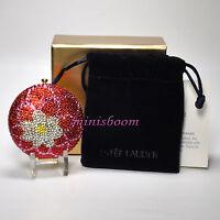 Estee Lauder HARMONY COMPACT Lucidity Pressed Powder 0.1 oz 2.8 g 2007 With Box