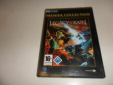 PC Legacy of Kain-Defiance [premier Collection]