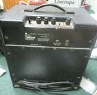 Guitar Polytone Black  Mini Brute Amplifier 17