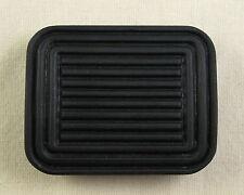 VW Bay window Bus Clutch & Brake Pedal pad rubber Camper combi westfalia one pcs