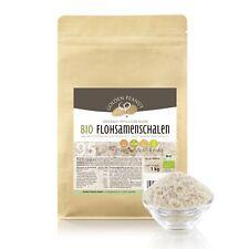 Golden Peanut Flohsamenschalen 95% Reinheit 1kg