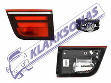BMW X5 2010 - 2012 NEW REAR TAIL LAMP LIGHT STOP SIGNAL RIGHT OEM 63217227794