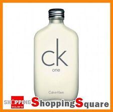 Calvin Klein Unisex Eau de Toilette