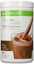 Herbalife Meal Replacement Drinks