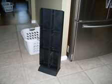 LASERLINE 140 CD STORAGE CABINET CASE SHELF TOWER PLASTIC SHELF