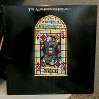 "ALAN PARSONS PROJECT - The Turn Of A Friendly Card - 12"" Vinyl Record LP - EX"